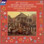 18th Century British Symphonies