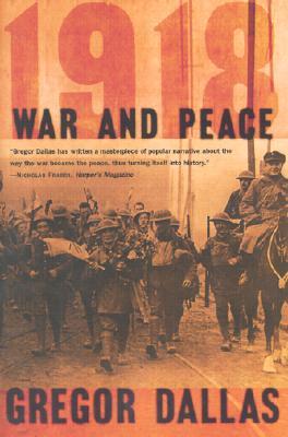 1918: War and Peace - Dallas, Gregor