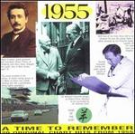 1955: A Time to Remember, 20 Original Chart Hits