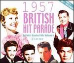 1957 British Hit Parade, Pt. 2: July-December