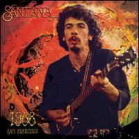 1968 San Francisco - Santana