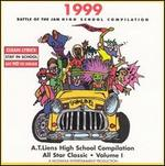 1999 Battle of the Jam, Vol. 1