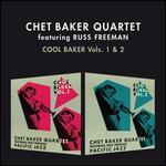 2-Cool Baker, Vol. 1