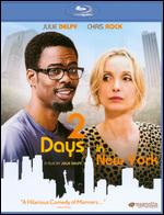 2 Days in New York [Blu-ray] - Julie Delpy