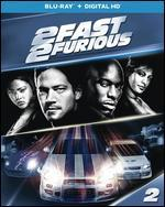 2 Fast 2 Furious [Includes Digital Copy] [UltraViolet] [Blu-ray] [2 Discs]