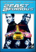 2 Fast 2 Furious [With Furious 7 Movie Cash]