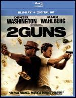 2 Guns [Includes Digital Copy] [UltraViolet] [Blu-ray/DVD] [2 Discs]