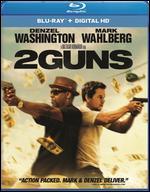 2 Guns: With Movie Reward [UltraViolet] [Includes Digital Copy] [Blu-ray] - Baltasar Kormákur