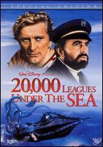 20,000 Leagues Under the Sea [2 Discs] - Richard Fleischer