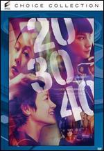 20 30 40 - Sylvia Chang