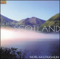 20 Best of Scotland - Noel McLoughlin