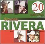 20 Exitazos Con la Dinastia Rivera