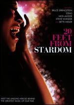 20 Feet From Stardom - Morgan Neville