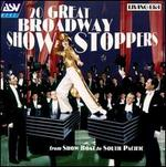 20 Great Broadway Showstoppers