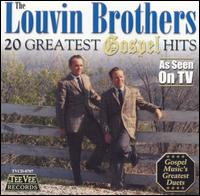 20 Greatest Gospel Hits - The Louvin Brothers