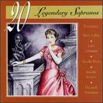 20 Legendary Sopranos