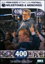 2010 Penn State Nittany Lion Football: Milestones & Memories