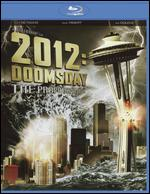 2012: Doomsday - Nick Everhart