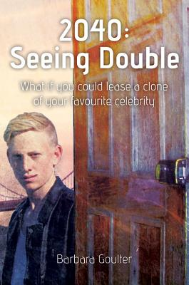 2040: Seeing Double - Goulter, Barbara