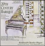 20th Century Baroque