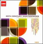 20th Century Masterpieces [Box Set]