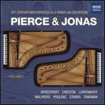 20th Century Masterpieces for 2 Pianos and Orchestra, Vol. 1