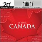 20th Century Masters Collection: The Best of Canada
