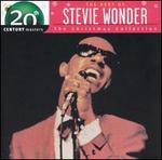 20th Century Masters - The Christmas Collection - Stevie Wonder