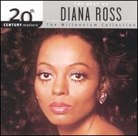 20th Century Masters: The Millennium Collection: Best of Diana Ross - Diana Ross