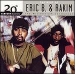 20th Century Masters: The Millennium Collection: Best of Eric B. & Rakim