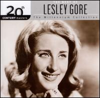 20th Century Masters: The Millennium Collection: Best of Lesley Gore - Lesley Gore