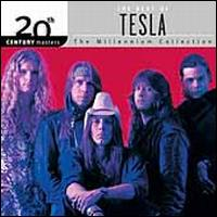 20th Century Masters: The Millennium Collection: Best of Tesla - Tesla