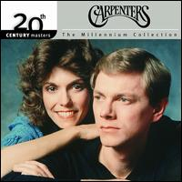 20th Century Masters:The Millennium Collection: Best of The Carpenters - Carpenters