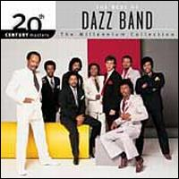 20th Century Masters-The Millennium Collection: Best of the Dazz Band - Dazz Band