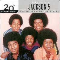 20th Century Masters: The Millennium Collection: Best of the Jackson 5 [Domestic Versio - The Jackson 5