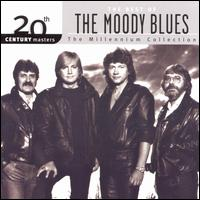 20th Century Masters: The Millennium Collection: Best of the Moody Blues - The Moody Blues