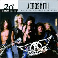 20th Century Masters: The Millennium Collection: The Best Of Aerosmith - Aerosmith