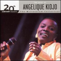 20th Century Masters - The Millennium Collection: The Best of Angelique Kidjo - Angélique Kidjo