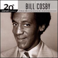 20th Century Masters - The Millennium Collection: The Best of Bill Cosby - Bill Cosby