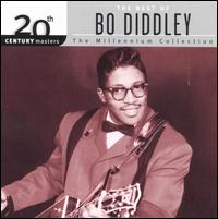 20th Century Masters - The Millennium Collection: The Best of Bo Diddley - Bo Diddley
