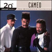 20th Century Masters - The Millennium Collection: The Best of Cameo - Cameo