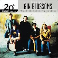 20th Century Masters - The Millennium Collection: The Best of Gin Blossoms - Gin Blossoms
