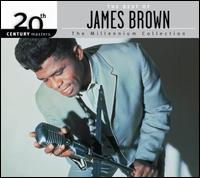 20th Century Masters: The Millennium Collection: The Best of James Brown - James Brown