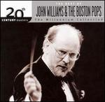 20th Century Masters - The Millennium Collection: The Best of John Williams & The Bosto