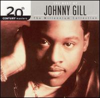 20th Century Masters - The Millennium Collection: The Best of Johnny Gill - Johnny Gill