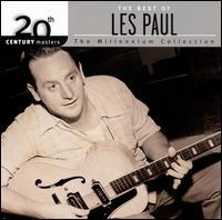 20th Century Masters - The Millennium Collection: The Best of Les Paul - Les Paul