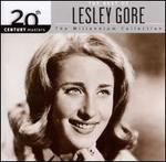 20th Century Masters - The Millennium Collection: The Best of Lesley Gore