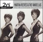 20th Century Masters - The Millennium Collection: The Best of Martha Reeves and the Van