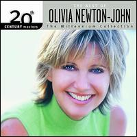 20th Century Masters - The Millennium Collection: The Best of Olivia Newton-John - Olivia Newton-John