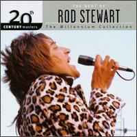 20th Century Masters - The Millennium Collection: The Best of Rod Stewart - Rod Stewart